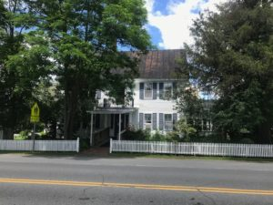 Iconic Country Inn· 9 Main Street · Lyme NH · For Sale photo